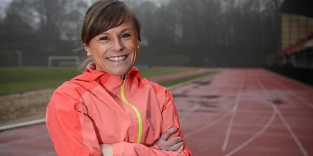 """Catherine Lallemand : """"La course n'est pas réservée qu'aux champions"""" - La DH"""