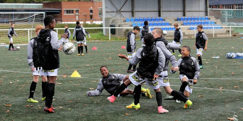 Académie, chasse aux talents: Comment Charleroi fait le pari de la jeunesse