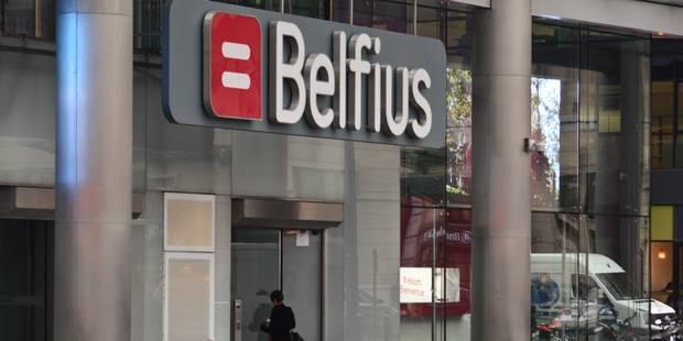 Panama Papers: des perquisitions menées mardi chez Belfius - La DH