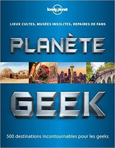 Lonely Planet a lancé un guide compilant