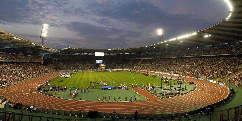 Pourquoi le stade Roi Baudouin n'aurait pas pu être démoli-reconstruit ni rénové
