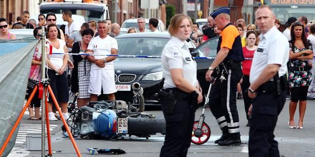 Nos routes en Hainaut sont les plus meurtrières du pays - La DH