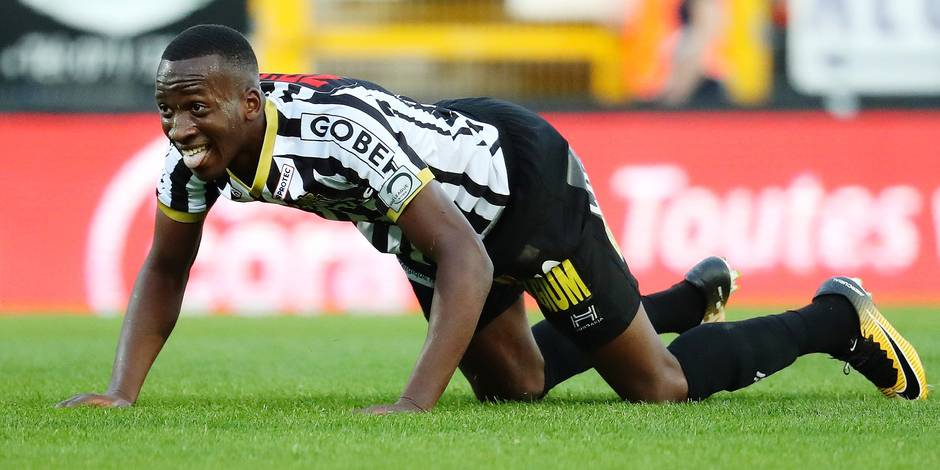 "Lukebakio: ""Gagner à Anderlecht serait très spécial"""