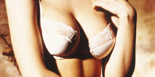 Des seins plus gros sans prothèse, c'est possible - La DH