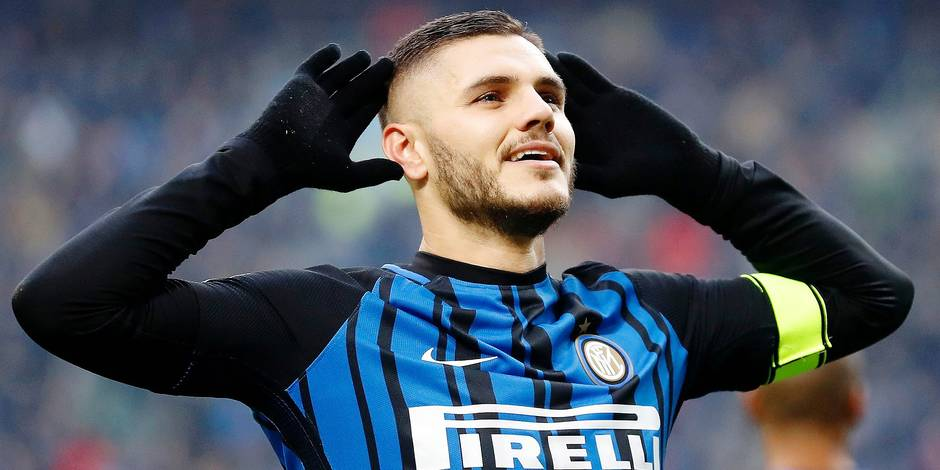 L'Inter Milan: sur un rythme de champion