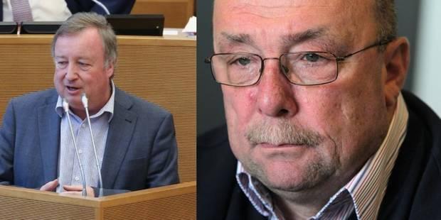 Jean-Marc Dupont et Jean-Pierre Lépine tireront la liste PS à Frameries et à Quaregnon - La DH