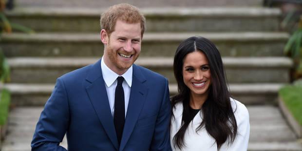 Meghan Markle a-t-elle brisé le protocole vestimentaire le jour de ses fiançailles? - La DH