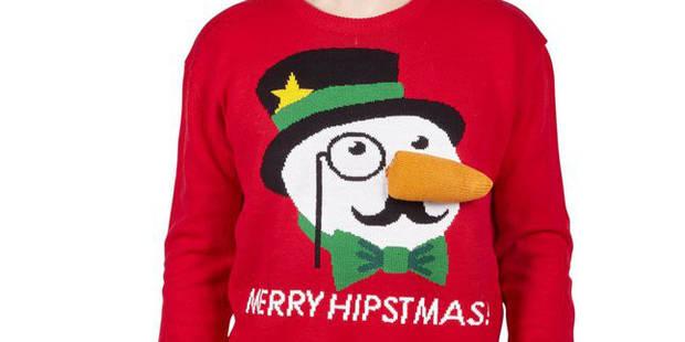 Le kitsch, à Noël, c'est tendance ! - La DH