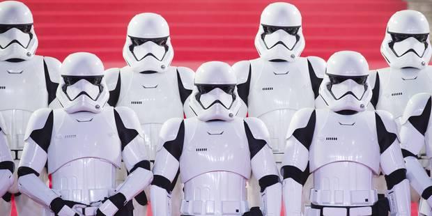 Star Wars: deuxième meilleur démarrage de l'histoire du box-office nord-américain (VIDEO) - La DH