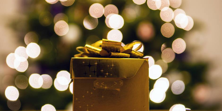 Cinq cadeaux auxquels on ne pense pas