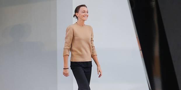 La Britannique Phoebe Philo quitte la direction artistique de Céline - La DH