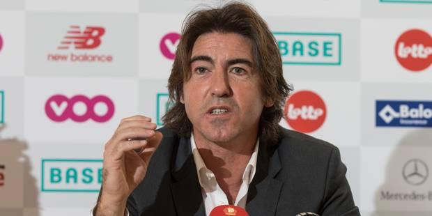 "Ricardo Sa Pinto: ""On veut gagner en respectant les règles"" - La DH"