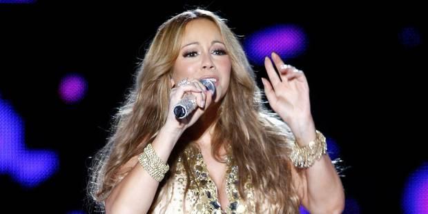 Mariah Carey va rechanter à Times Square pour conjurer le sort du Nouvel An - La DH