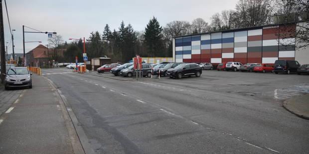 250.000 euros pour la place de Bousval - La DH