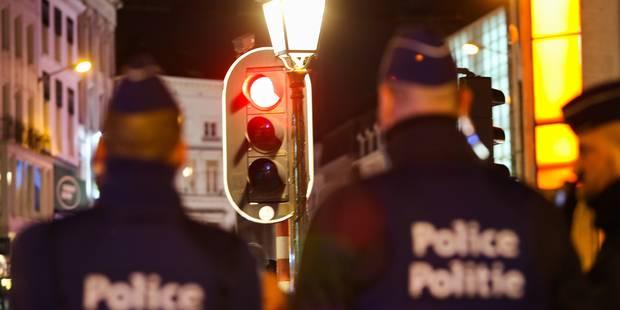 Watermael-Boitsfort: une personne âgée disparue est retrouvée... dans un café - La DH