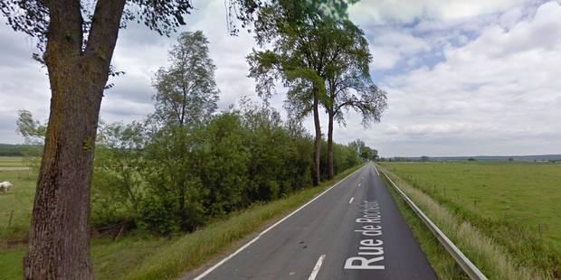 Beauraing: un homme de 31 ans décède dans un accident la nuit du réveillon - La DH