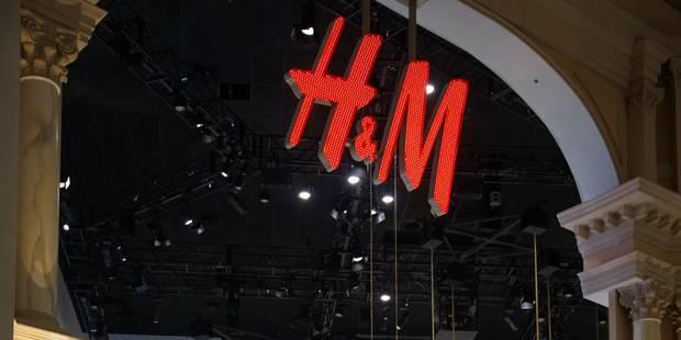 Accusée de racisme, la chaîne H&M retire une publicité (PHOTO) - La DH