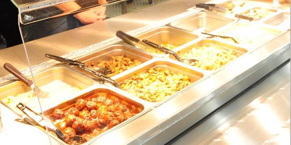 """France: Une mairie FN supprime les menus sans porc, qualifiés """"d'anti-républicains"""", dans ses cantines scolaires"""