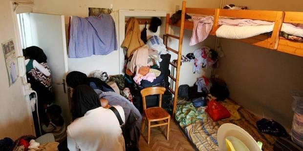 Tournai : Halte aux marchands de sommeil ! - La DH