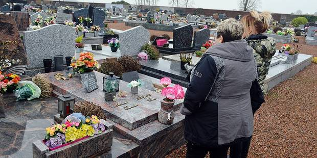 Les cimetières de Beloeil visés par des voleurs - La DH