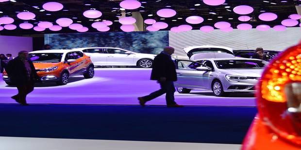 Salon de l'auto: Mazda Skyactivity X remporte le prix FuturAuto 2018, animations pour les enfants prévues - La DH