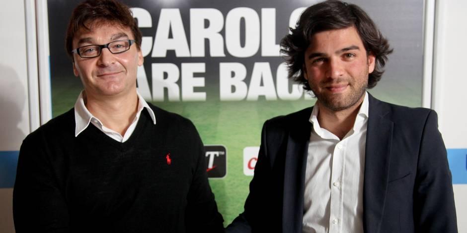 Charleroi en bénéfice sur la saison 2016-2017: ce que cela induit