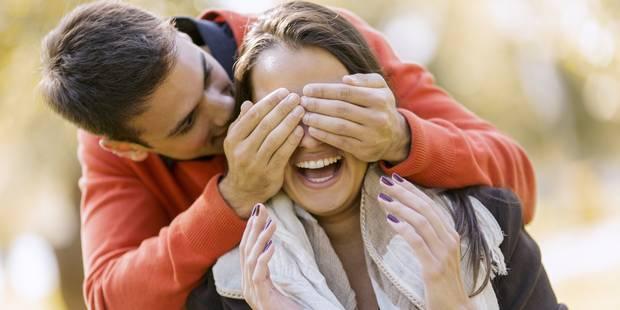 Les nouveaux couples ne devraient se voir que deux fois par semaine - La DH