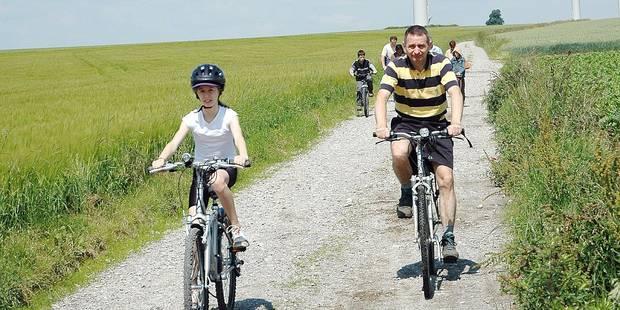 400 cyclistes blessés en cinq ans en Brabant wallon - La DH