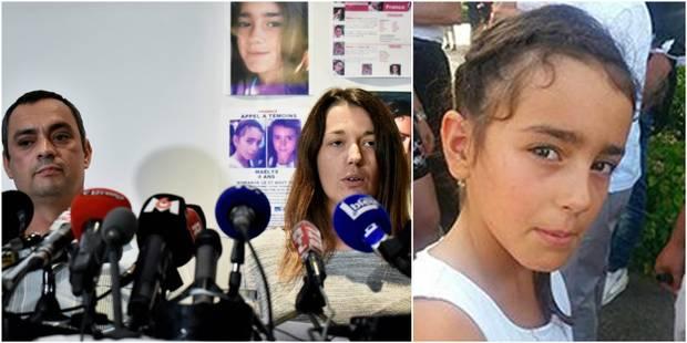 La mère de Maëlys est formelle: sa fille était bien dans la voiture de Nordahl Lelandais - La DH