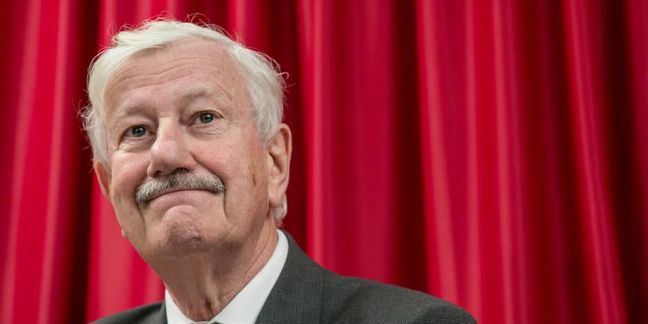 Philippe Moureaux, l'intraitable, l'orgueilleux, l'arrogant, le bienveillant (Portrait)
