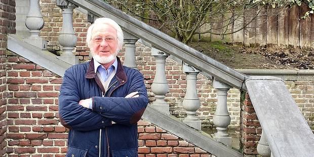 """Jacques Otlet : """"J'en ai marre de l'opposition !"""" - La DH"""