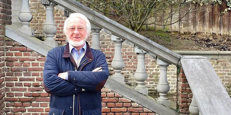 """Jacques Otlet : """"J'en ai marre de l'opposition !"""""""
