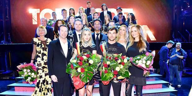 """Anthony Delon, président du jury de la 14e édition du Top Model Belgium: """"La mode est mon premier métier"""" (VIDEOS) - La ..."""