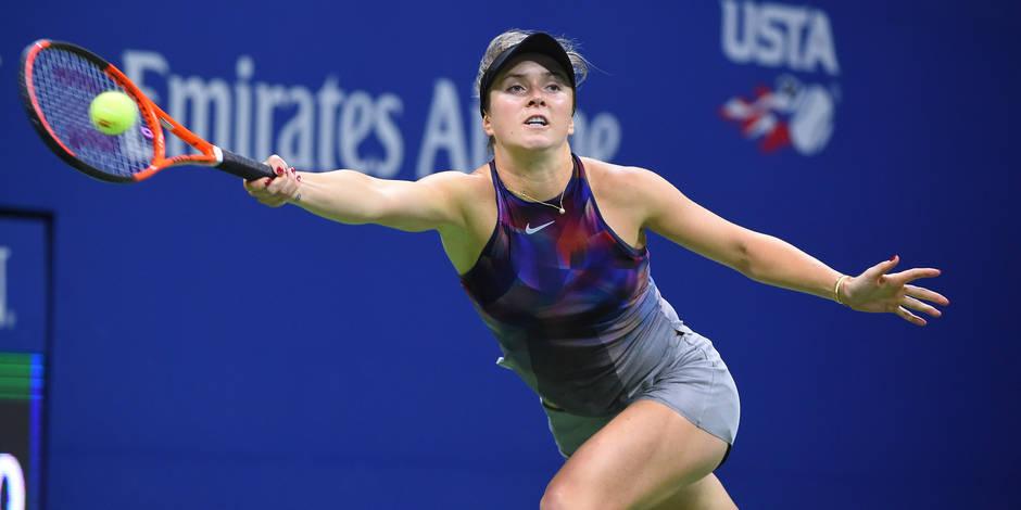 Open d'Australie: la future adversaire d'Elise Mertens est sexy... et elle le sait ! (PHOTOS)