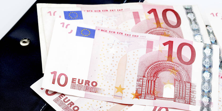 Pourquoi les salaires croîtront moins en Belgique que chez nos voisins en 2018 - La DH