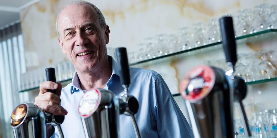 """Maes lance sa bière 0,0%: """"Le rêve secret d'AB InBev est de nous pousser en dehors du marché"""" - La DH"""