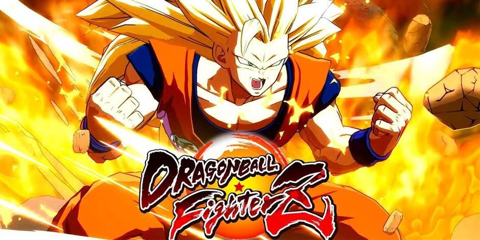 La DH a testé le nouveau jeu Dragon Ball à Paris