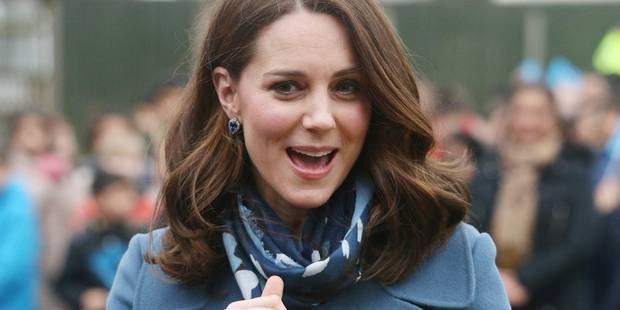 Kate Middleton s'était coupé les cheveux pour une très bonne raison - La DH