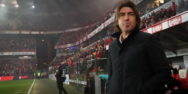"""Coupe de Belgique: Sa Pinto considère Bruges comme """"la meilleure équipe du championnat"""" - La DH"""