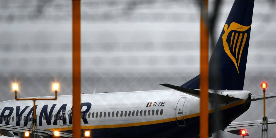 Nouveau coup de poker de Ryanair qui divise pour mieux régner - La DH