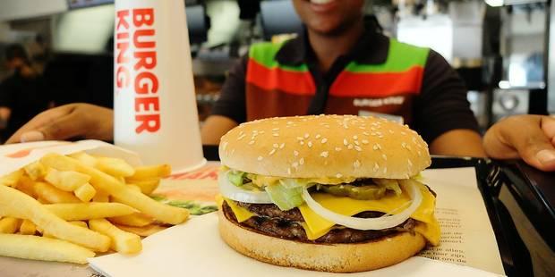 Brabant wallon: voici où Burger King devrait s'implanter d'ici 2019 - La DH
