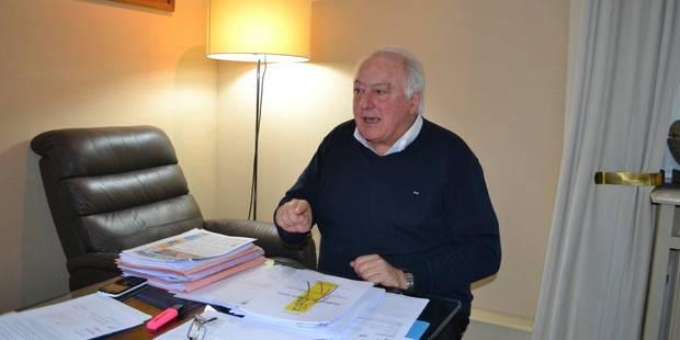 Ath: Marc Duvivier mis de côté par le PS à 8 mois des élections! - La DH