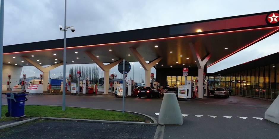 Burger King souhaite s'implanter sur l'autoroute à Saint-Ghislain