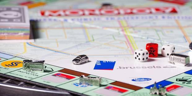 Monopoly sort une édition pour... les tricheurs - La DH