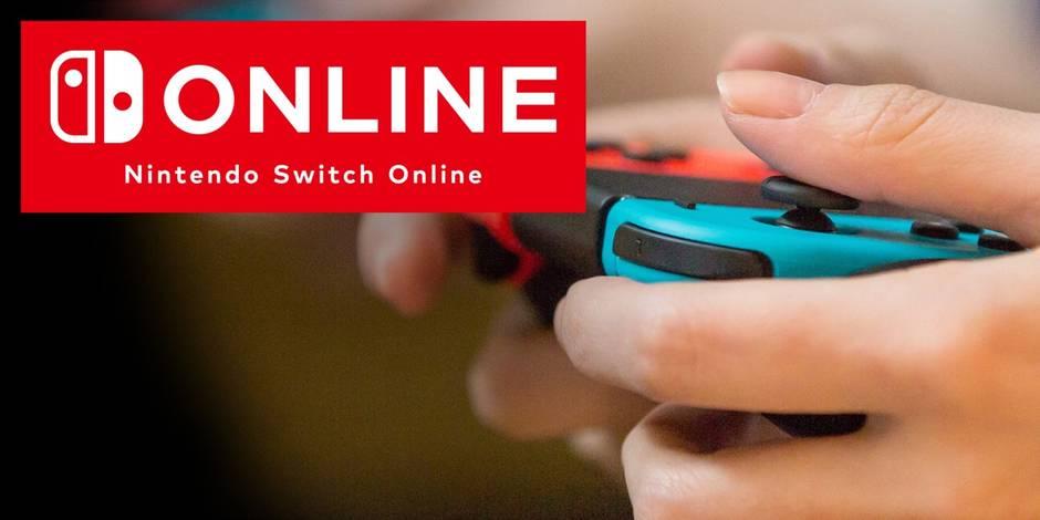 Fin du jeu gratuit sur Nintendo Switch