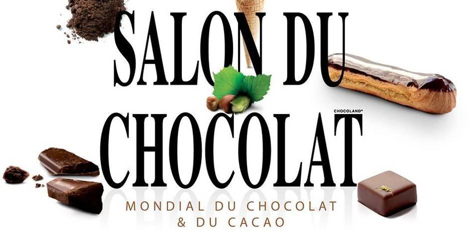 Concours réservé aux abonnés : La DH vous invite au salon du Chocolat - La DH