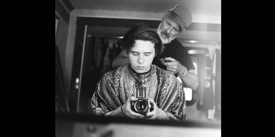 Brooklyn Beckham, photographe en devenir