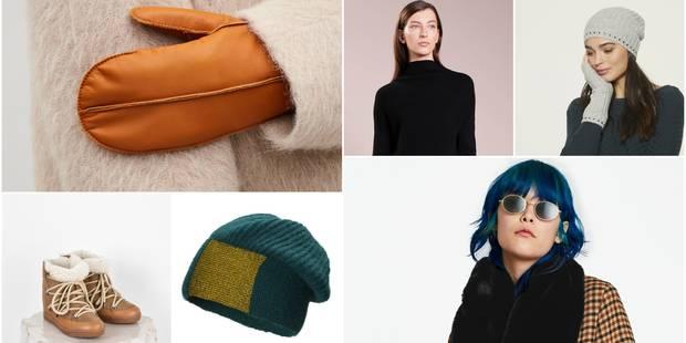 15 accessoires pour affronter le froid avec style - La DH