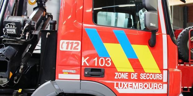 """Soutien aux pompiers : """"Une arnaque !"""" - La DH"""