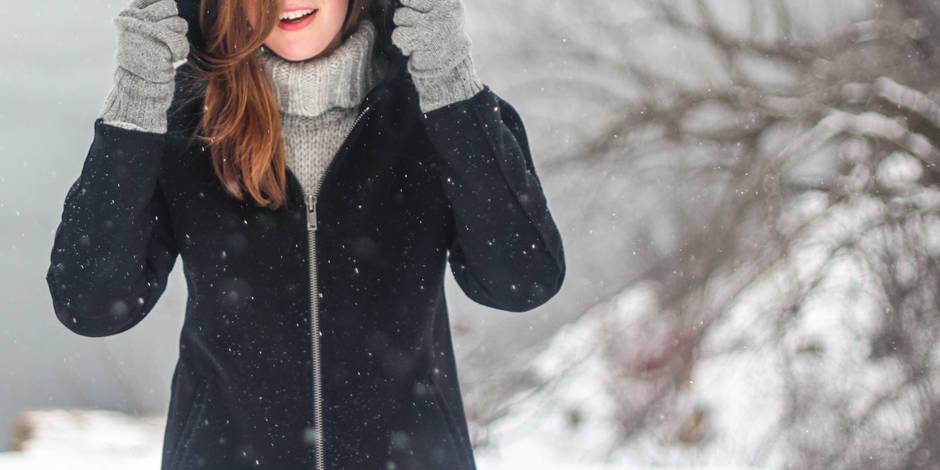 Comment se réchauffer quand il fait froid?